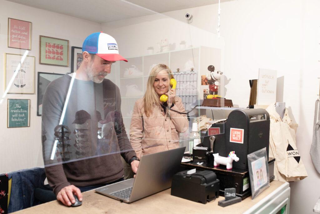 Fairfitters Businessfotots Bonn-Rhein-Sieg, Lichtbildnisse Fotografin NRW Köln